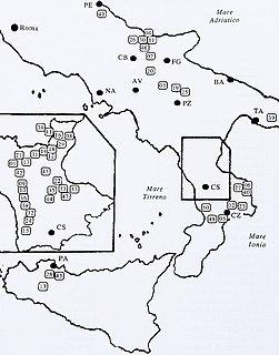 Arbëreshë people ethnic group in Italy