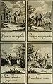 L'ame amante de son Dieu, représentée dans les emblemes de Hermannus Hugo, et dans ceux d'Othon Vaenius sur l'amour divin. Avec des figures nouvelles accompagnées de vers qui en font l'application aux (14749574915).jpg