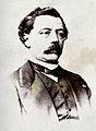 Léon Coindet. Photomechanical print. Wellcome V0026202.jpg