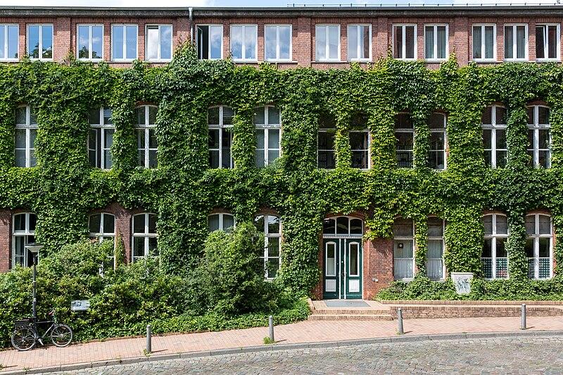 Mühlendamm Lübeck