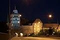 Lübeck Burgtor und Marstall von Norden.jpg