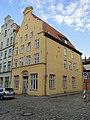 Lübeck Glockengießerstraße Ecke Tünkenhagen 2012-07-21 191.JPG