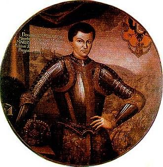 Demetrius (play) - Portrait of the historical Demetrius