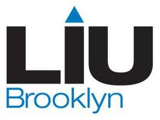 LIU Brooklyn - Image: LIU Brooklyn logo