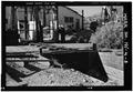 LOADING DOCK - Mizpah Mine, Tonopah, Nye County, NV HAER NEV,12-TONO,1-6.tif