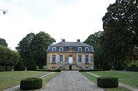 La Berlière - Château de La Berlière - Photo Francis Neuvens lesardennesvuesdusol.fotoloft.fr.jpg