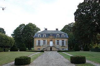 La Berlière Commune in Grand Est, France
