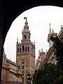 La Giralda de Sevilla - panoramio.jpg