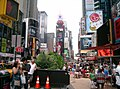 La peatonal en newyork...yeye - panoramio.jpg