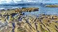 La playa del Confital en Las Palmas de Gran Canaria (16052245838).jpg