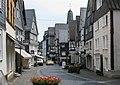 Laasphe historische Bauten Aufnahme 2007 Nr B 13.jpg