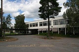 Lambertseter Upper Secondary School Public secondary school in Oslo, Norway