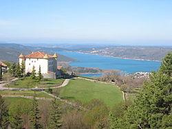 Lac Sainte-Croix-1.JPG