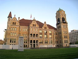 Lackawanna County Courthouse 008