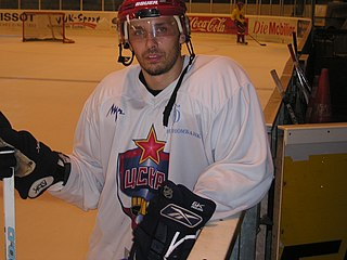 Ladislav Kohn Czech ice hockey player