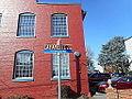 Lafayette Boulevard Historic District in Fredericksburg, VA.JPG