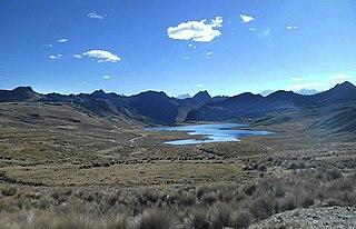 Carlos Fermín Fitzcarrald Province Province in Ancash, Peru