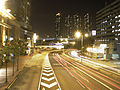 Lai Chi Kok Road at night (revised).jpg