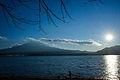 Lake Kawaguchi & Mount Fuji, Japan - Sony A7R (11832123266).jpg