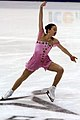 Lake Placid 2007 Charissa TANSOMBOON 2.jpg