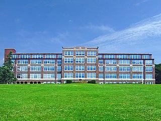 Lake View Sanatorium United States historic place
