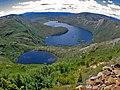 Lake Wilks and Dove Lake - panoramio.jpg