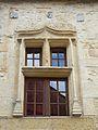 Lalinde maison médiévale fenêtre (1).JPG