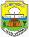 Official seal of Muaro Jambi Regency