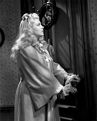 Lana Turner - Turner in Honky Tonk (1941), the first of four films in which she starred with Clark Gable