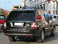 Land Rover Range Rover Sport HSE 2009 (14831240182).jpg