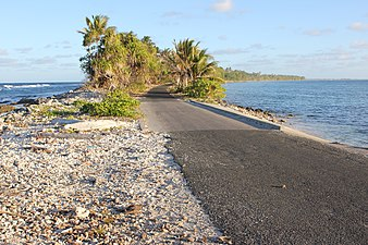 Landscape, Tuvalu, 2011. Photo- DFAT (12779525995).jpg