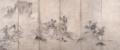 Landscape byobu left (Yamato Bunkakan).png