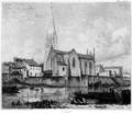 Langon Église-1862.png