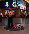 Las Vegas 2016 Fremont Street Experience (16).JPG