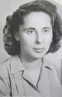 Laure Diebold French resistance member