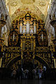 Leżajsk - zespół klasztorny bernardynów2 - 18 z 13.11.1948 i 7.06.2004.jpg