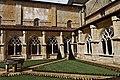 Le Buisson-de-Cadouin - Abbaye de Cadouin - Le cloître - PA00082415 - 014.jpg