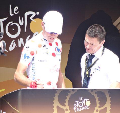 Le Touquet-Paris-Plage - Tour de France, étape 4, 8 juillet 2014, départ (B022).JPG