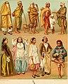 Le costume historique. Cinq cents planches, trois cents en couleurs, or et argent, deux cents en camaieu. Types principaux du vêtement et de la parure, rapprochés de ceux de l'intérieur de (14577443510).jpg