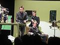 LeetUp - Chris Hardwick gives a fan a makeover (6951354731).jpg