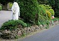 Left at the Altar - geograph.org.uk - 473293.jpg