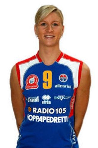 Olympiacos women's volleyball - Image: Lehtonen