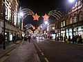 Leicester High Street at Christmas - geograph.org.uk - 452877.jpg