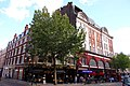 Leicester Square Station on Charing Cross Road - geograph.org.uk - 2195414.jpg