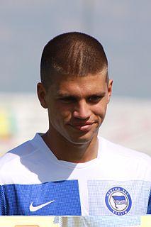 Lennart Hartmann German footballer