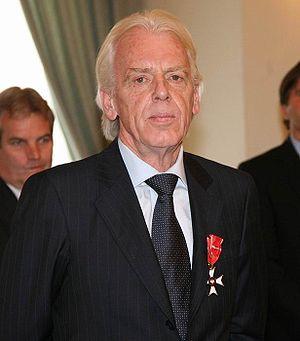 Leo Beenhakker - Leo Beenhakker in 2008