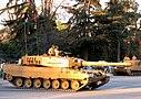 Leopard 2A4CHL Chile