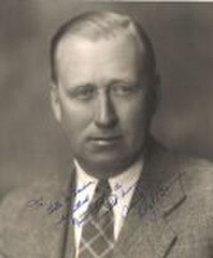 Leroy Grumman - Leroy Grumman, 1895–1982 (photo: 1942)