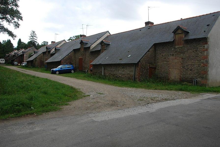Cité ouvrière