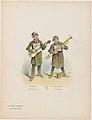 Les deux aveugles 1855 Berthelier (Giraffier) Pradeau (Patachon) by Draner - Gallica.jpg